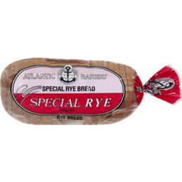 Photo of Atlantic Special Rye Sliced 900g