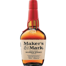 Photo of Maker's Mark Kentucky Straight Bourbon Whisky