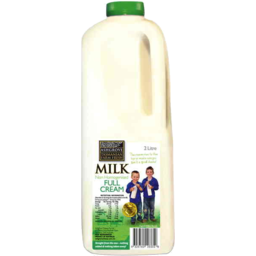 Photo of Ashgrove Milk Nonhomegenised Full Cream 2L