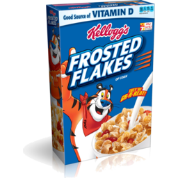 Photo of Kellogg's Frosted Flakes