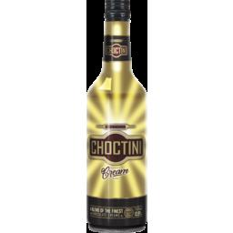Photo of Bacchus Choctini Cream
