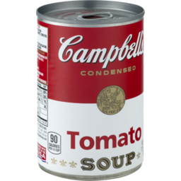 Photo of Campbell's Condensed Tomato Soup