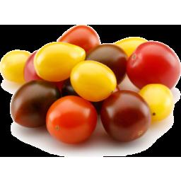 Photo of Rainbow Tomato Medley 250gm