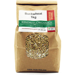 Photo of Buckwheat Kernels 1kg
