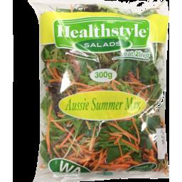 Photo of Salad, Healthstyle, Aussie Mix (300g)