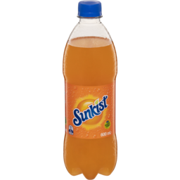 Photo of Sunkist Orange 600ml