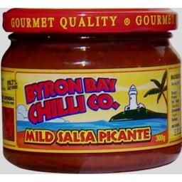 Photo of B/B/Chilli Salsa Mild Picante 300gm