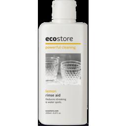 Photo of Ecostore Rinse Aid 200ml