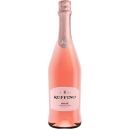 Photo of Ruffino Sparkling Rose 750ml