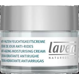 Photo of Lavera Basis Moisturizing Cream - Q10 (Sensitive)