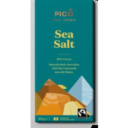 Photo of Pico Sea Salt Choc 80g
