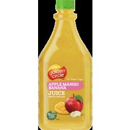 Photo of Golden Circle® Apple Mango Banana Juice 2l