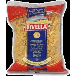 Photo of Divella 62 Paternosti 500g