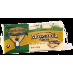 Photo of Dutch Farm Mozzarella Bar
