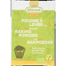 Photo of Bioreal Baking Powder (3 Pack)