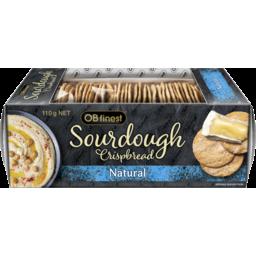 Photo of Ob Finest Sour Dough Natural