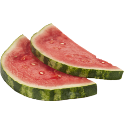 Photo of Seedless Watermelon Slice