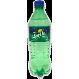 Photo of Sprite Lemonade 600ml