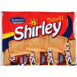 Photo of Shirley Biscuits