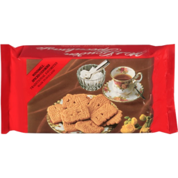 Photo of De Ruiter Speculaas Biscuits 400g