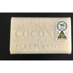 Photo of Ab Soaps Coconut & Lime 200g