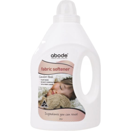 Photo of Abode Fabric Softener - Comfort Fresh 2L