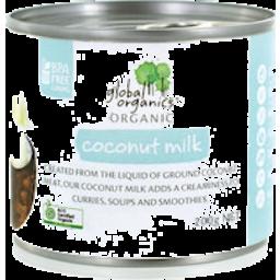 Photo of Org C/Nut Milk 200g