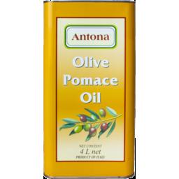 Photo of Antona Pomace Oil 4l