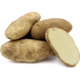Photo of Russet Potato