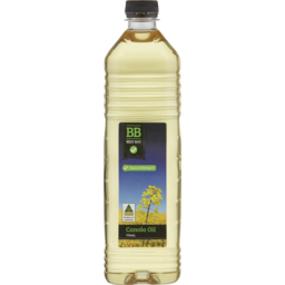 Photo of Best Buy Canola Oil 750ml