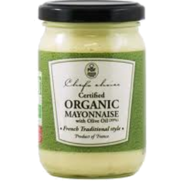Photo of Chefs Choice - Mayonnaise With Olive Oil - 185g