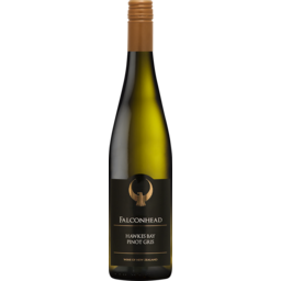 Photo of Falconhead Pinot Gris 750ml
