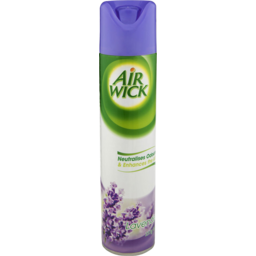 Photo of Air Wick Air Freshener Spray Lavender 237g