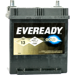 Photo of Eveready Car Battery 151r-G
