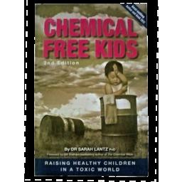 Photo of Lantz. Dr Sarah Book - Chemical Free Kids