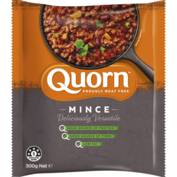 Photo of Quorn Meat Free Mince 300g
