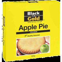 Photo of Black & Gold Apple Pie 600gm