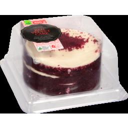 Photo of Cake Red Velvet Ea