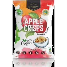 Photo of Apple Crisps - 36g