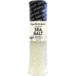 Photo of Cape Herb & Spice Spices Sea Salt (380g)