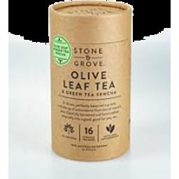 Photo of S&G Olv Leaf Tea 32gm