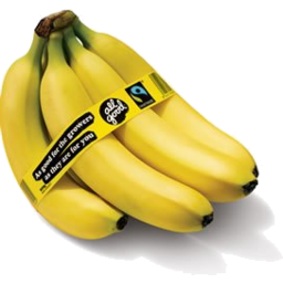 Photo of Fairtrade Bunched Bananas