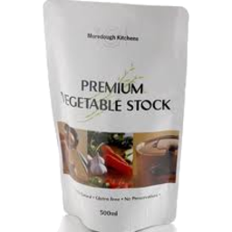 Photo of Stock - Vegetable 500ml