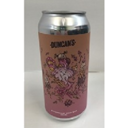 Photo of Duncans Boysenberry Ripple Ice Cream Sour Beer 440ml can