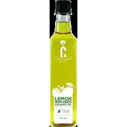 Photo of Constance Est Lemon Infused Coconut Oil