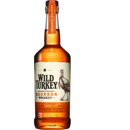 Photo of Wild Turkey Bourbon