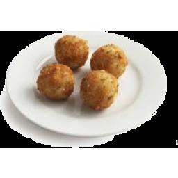 Photo of Arancini Balls 3 Cheese 500g