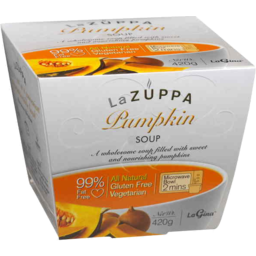 Photo of Lazuppa Pumpkin Soup 420gm