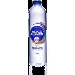 Photo of Alka Power Alkaline Water 1.5l Bottle