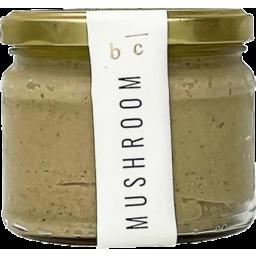 Photo of Botanical Cuisine Macadamia Cheese Mushroom Truffle 250g